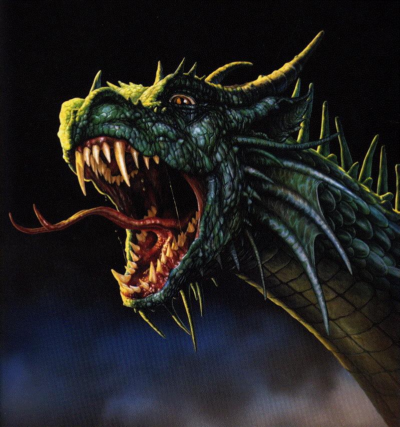 Dragon~i3